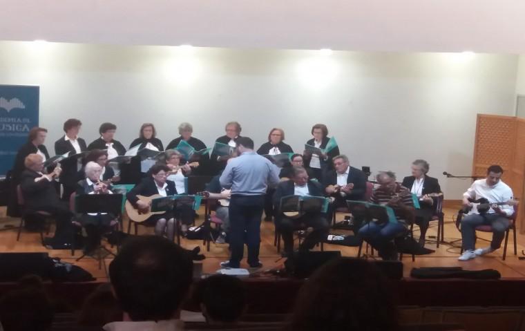 1.º Aniversário da Academia de Música de Ferreira do Zêzere