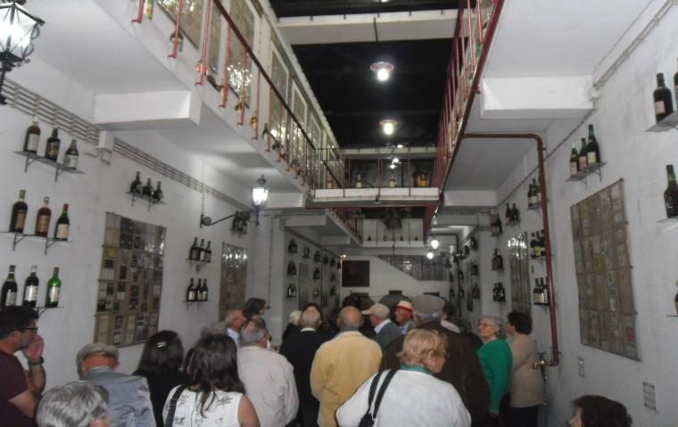 Passeio a Alcobaça - Museu do Vinho e Mosteiro da Batalha - C.C.