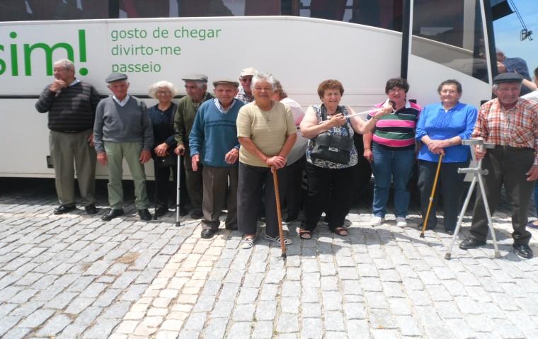 Passeio ao Museu do Ar em Sintra - CD e SAD
