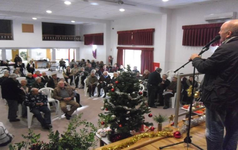 Festa de Natal AMBESP