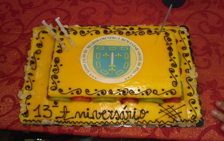 13º Aniversário do Centro de Dia