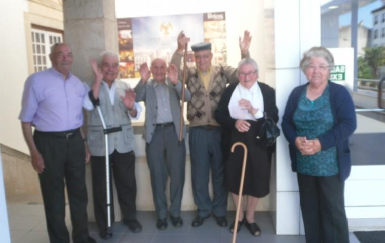 20 de Maio - Visita ao Museu de Cêra - Fátima